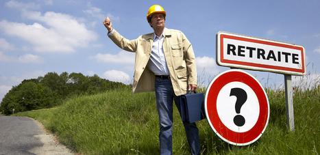 Retraite : plus personne (ou presque) n'a la garantie de partir à taux plein à 65 ans | La retraite : s'informer pour la préparer au mieux | Scoop.it