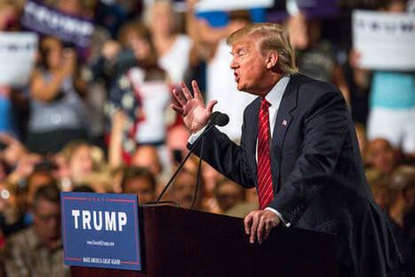 What Will Happen to H-1B Skilled-Worker Visas Under Donald Trump?   Politics   Scoop.it
