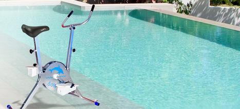 L'aquabiking, une tendance sportive et bénéfique | Aquabike | Scoop.it