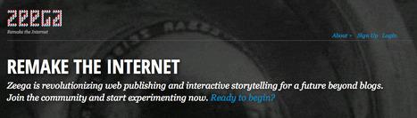 Zeega - Creating Immersive Experiences Across the Web | Edtech PK-12 | Scoop.it