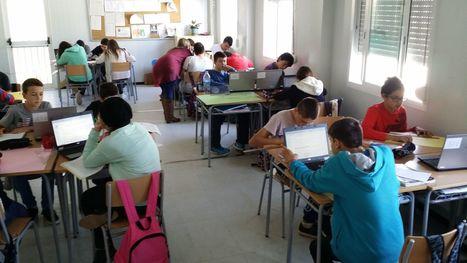 Las escuelas del futuro ya existen y son realmente distintas   Educación y TIC en Mza   Scoop.it