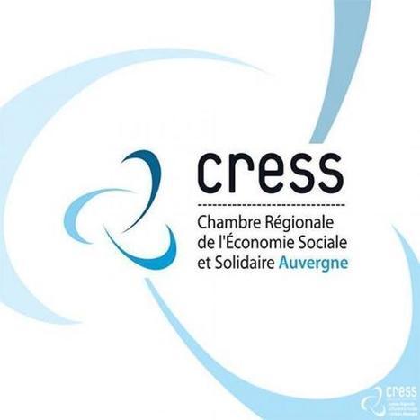 Les propositions des CRESS Auvergne et Rhône Alpes pour le SRDEII | Culture Mission Locale | Scoop.it