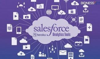 Salesforce Launches Heroku Enterprise for App Cloud | Actualité du Cloud | Scoop.it