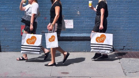 Etsy reportedly planning a $300M  IPO | digital mentalist  and cool innovations | Scoop.it