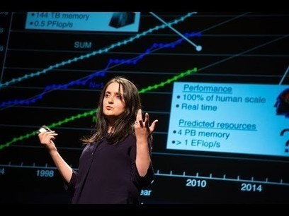 Duygu Kuzum: Brain computing | Human Nature  ,Brain and Cognitive Sciences &Singularity | Scoop.it