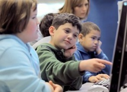 Why Teachers Want Technology (And Why They Can't Have It) - Edudemic | Technology2 | Scoop.it