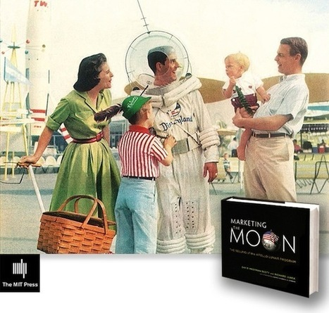 Content Marketing Put a Man on the Moon, What Can it Do For You? - Search Engine Watch   Digital Marketing   Scoop.it