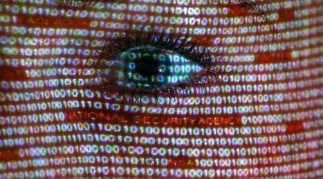 Dis-moi qui t'écoute… Comment les métadonnées récoltées par la NSA parviennent à prédire votre personnalité | Surveillance massive du net | Scoop.it