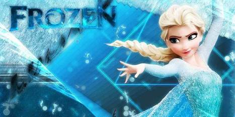 Newooz - La Reine des neiges : La chanson Let It Go en 25 langues différentes | Newooz | Scoop.it