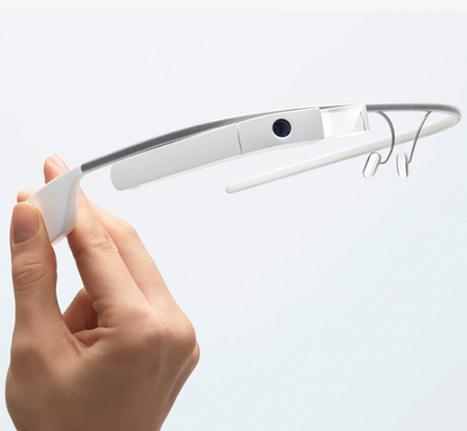 Google Glass : un nouveau regard sur les entreprises - ITespresso.fr | DoItYourself | Scoop.it