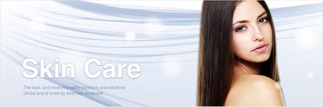 Electric Skin Cleansing Brush | FHI Korea | Scoop.it