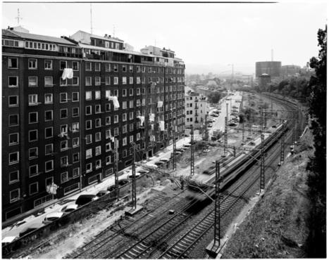 Ettore Moni   Suburbia   photographie des villes   Scoop.it