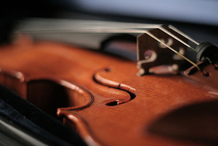 Violin Fingering Chart : Have Fun Playing The Violin Better With These Charts | Electronic Dream Music | Scoop.it