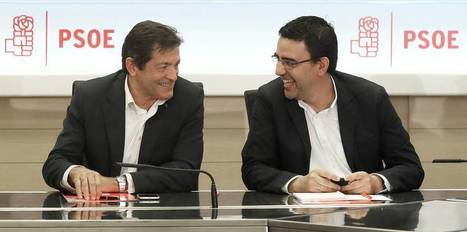 Tribuna | Un blues para el PSOE | José Montilla | Scoop.it