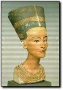Nefertiti, Reina de Egipto | Reinas de la Antigüedad | Scoop.it