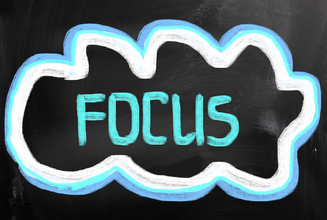 How to Prioritize and Focus When You Have Many Interests | Virtual Global Coaching | Scoop.it