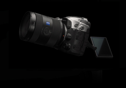 Hasselblad HV | Photography News Journal | Scoop.it