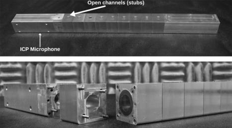 An 'acoustic prism' can split sound the way a regular prism splits light | ExtremeTech | Technology | Scoop.it