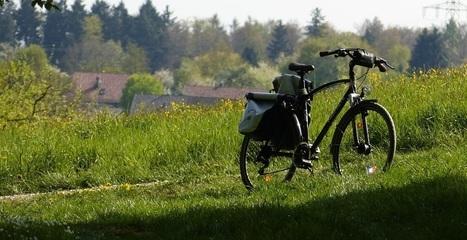 Une piste cyclable de 430 km reliera bientôt Paris et Le Havre | Revue de presse écologiste | Scoop.it