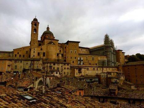 Urbino: Italy's Best Kept Secret | Ancient City's | Scoop.it