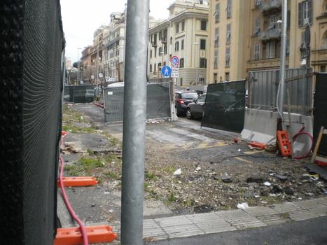 Pup degrado. Giulio Agricola, una latrina a cielo aperto | romaVII | NO PUP Roma | Scoop.it