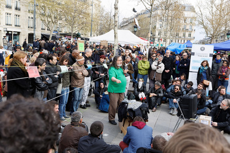 Les communs par l'EXEMPLE Github | Le BONHEUR comme indice d'épanouissement social et économique. | Scoop.it