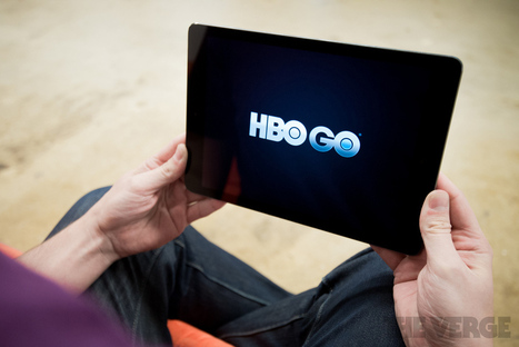 Go ahead and share your HBO Go account, HBO doesn't mind | screen seriality | Scoop.it