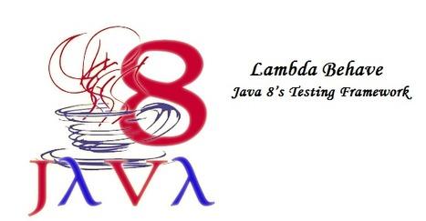 Lambda Behave - Java 8's Testing Framework   SPEC INDIA   SPEC INDIA   Software Development Outsourcing   Mobile Application Development   Scoop.it