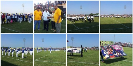 Corozal Community College Wins Band Fest | Cayo Scoop!  Bestofcayo.com's E-mag. | Scoop.it