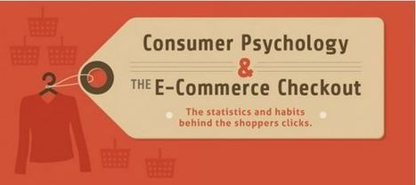 Infographie : Les statistiques et habitudes des consommateurs en ligne | TUI Acquisition > Vielle Eveille | Scoop.it