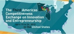 U.S. EDA Announces Americas Competitiveness Exchange Sites and Participants | Strengthening Brand America | Scoop.it