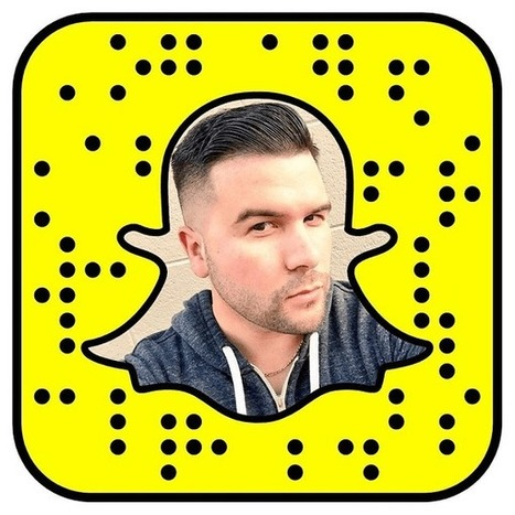 Snapchat Content Strategy: How Marketers Can Win With Snapchat : Social Media Examiner | Social Media, SEO, Mobile, Digital Marketing | Scoop.it