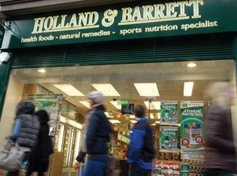 Horse meat scandal beefs up sales of meat-free burgers, says Holland & Barrett   ECON 1 - Markets   Scoop.it