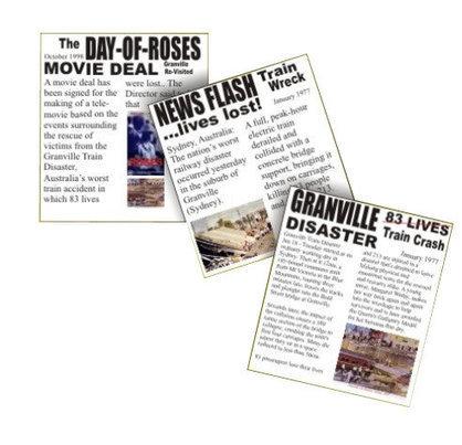 The Granville Train Disaster   Risk Management   Scoop.it