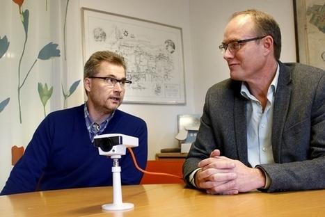 Vårdtagare kan snart få kameraövervakning nattetid - Lokaltidningen Båstad & Laholm   Bredband   Scoop.it