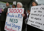 """SIGN PETITION: """"Obama: Be a Food Stamp President"""" 