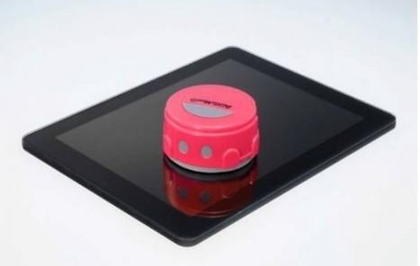 Automee S, un nettoyeur automatique de tablettes | Une nouvelle civilisation de Robots | Scoop.it