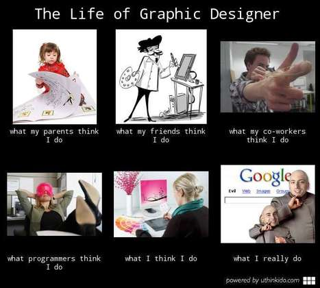 The life of graphic designer | The Twinkie Awards | Scoop.it
