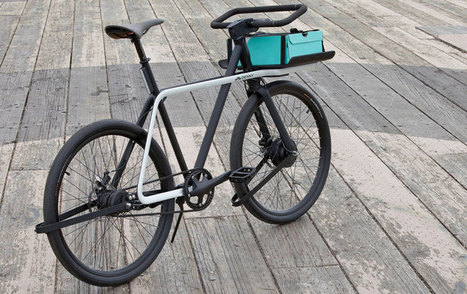 Commute? This Is Your Next Bike | Gear for Cyclists | Scoop.it