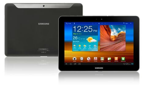 Samsung Galaxy Tab | Android in the classroom | Scoop.it