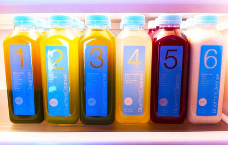 Have BluePrint Juices Duped Us? - Washingtonian.com (blog) | Juices | Scoop.it