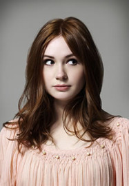 Scottish Fashion Awards: Doctor Who star Karen Gillan up for style icon award | Culture Scotland | Scoop.it