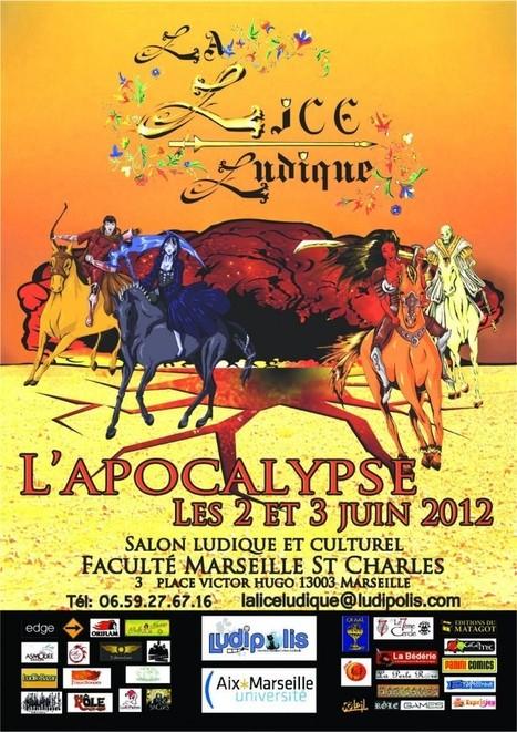 Ludipolis | Jeux de Rôle | Scoop.it