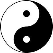 220px-Yin_yang.svg.png (220x220 pixels) | ejercicios de taoismo y la salud | Scoop.it