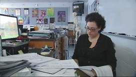 Teacher files suit over religion items | WIVB.com | Law and Religion | Scoop.it