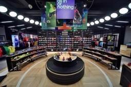 Magazine Filière Sport » Adidas voit grand pour ses nouveaux concepts magasin | FilièreSport | Scoop.it