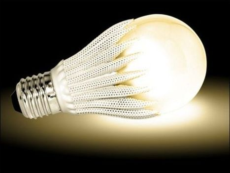 LED Lights- The Best Alternative To Conventional Light Bulbs | Home Improvement | Scoop.it