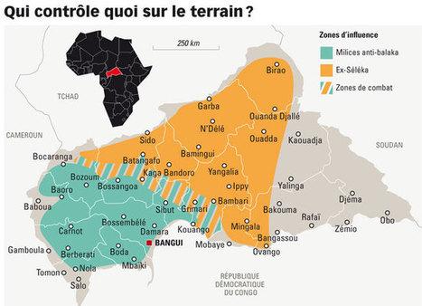 Centrafrique : à la Séléka, c'est chacun pour soi | Cour Pénale Internationale | Scoop.it