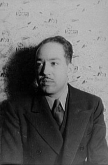 Langston Hughes Dream Deferred | Langston Hughes and Political Ideology | Scoop.it