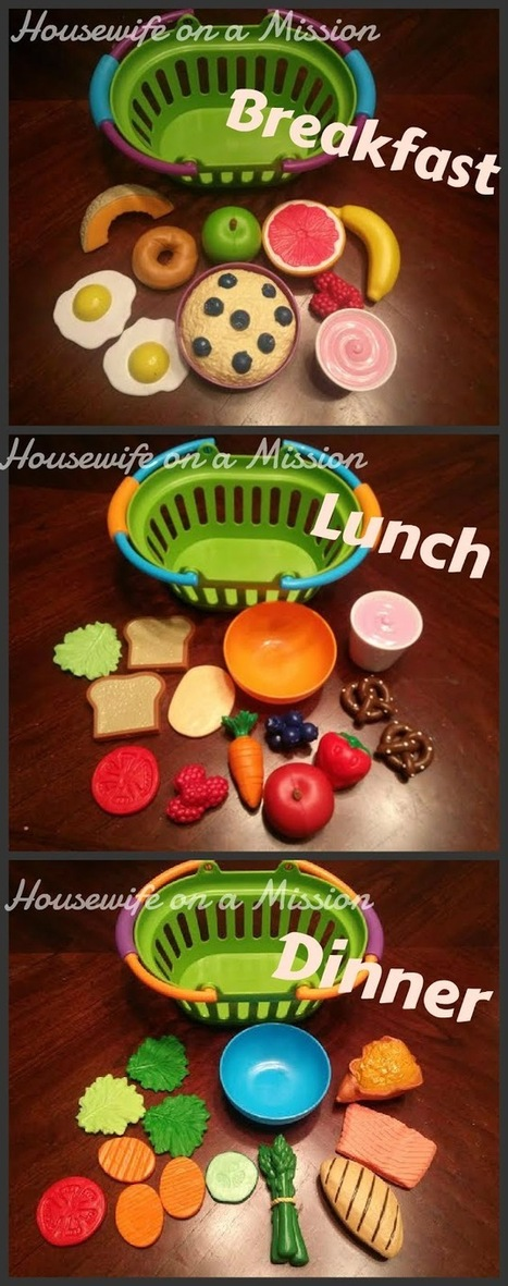 Housewife on a Mission: February 2014 | Healthy Food Tips & Tricks | Scoop.it
